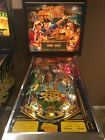 Gilligan's Island Pinball Machine Nice Condition Plays Great, Clean