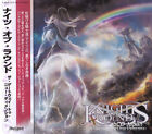 KNIGHTS OF ROUND - The Gateway to New Dimension / New OBI Japan CD 2010 / ODIN