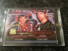 2013-14 The Cup Signature Renditions Patrick Roy and Joe Sakic Dual Auto 15