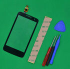 Black Touch Screen Glass Digitizer For ALCATEL ONETOUCH Evolve 5020 5020N 5020T