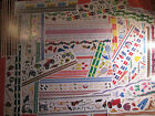REDUCED Creative Memories Great Length BORDERLINES Sticker YOU CHOOSE ONE Sheet