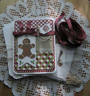 Very Merry Christmas Card Making Kit