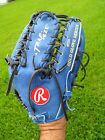 Rawlings Heart of the Hide USA Gold Glove HOH Horween Pro Issue Trap EZE