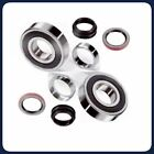 2WD 4WD 2REAR WHEEL BEARING  SEAL JAPAN BEARING FOR TOYOTA TACOMA 1995 2000