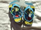 Micky Mouse Sandals Size 5 6