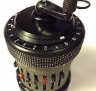 MINT Contina Curta Type 2 grey body calculator # 514912 1960 with metal can