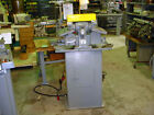 CLEAN HAMMOND 6 CARBIDE  HSS TOOL BIT GRINDER FLOOR MODEL VIDEO INSIDE
