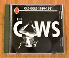 COWS Old Gold 1989-1991 CD ORG.96 1ST PRS Melvins Jesus Lizard Hammerhead Am Rep