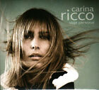 CARINA RICCO Viaje Personal CD New & Sealed bellisimo disco ( Eduardo Palomo