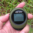Mini Handheld GPS Navigation Personal Location Finder Sport Travel Receiver