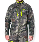 Under Armour UA CGI® Storm Softershell Scent Control Mossy Oak Treestand Jacket