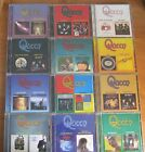 QUEEN  / FREDDIE MERCURY / BRIAN MAY 14CD - 24 albums CD 2in1 89.99 $ ONLY 5 Day