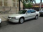 Chevrolet: Impala 2004 chevrolet impala for $3900 dollars