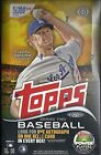 2014 Topps Series 1 & 2 MLB Baseball Factory Sealed Box Hobby Edition