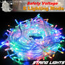 300 LED 32M Mix-Color String Fairy Lights Christmas Wedding Party Xmas Outdoor
