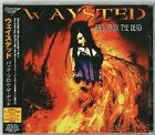 WAYSTED ‎Back From The Dead CD JAPAN NEW / SEALED DDCZ-1231 2006 s4784
