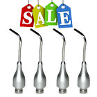 4pcs new Dental Tips Nozzles for scaler Air Polisher Tooth Prophy jet Polishing