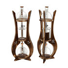 Dutch Coffee Cold Drip Water Drip Coffee Maker server for  5 cups
