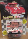 NASCAR Racing Champions Stock Car #19 Chad Little Tyson Ford With Display Stand