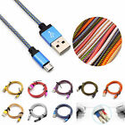 0.2M Data Sync Fast Charging Charger Cable Micro USB Cord For Android Phones