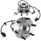 2 pc Front Wheel Hub Bearing Complete Assembly Left Right Chevy Trailblazer 4WD