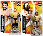 WWE Champions Daniel Bryan & Bad News Barrett Exclusive Action Figure With Belt