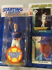 Starting Lineup Texas Rangers Nolan Ryan Retirement Edition Card