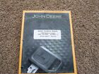 John Deere 710K Backhoe Loader Technical Shop Service Repair Manual TM12506