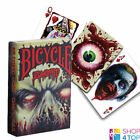 BICYCLE EVERYDAY ZOMBIE PLAYING CARDS DECK ZOMBIES HALLOWEEN ROB SACCHETTO USA
