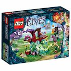 LEGO Elves Farran and the Crystal Hollow 175 Pieces New in Sealed Box Set 41076