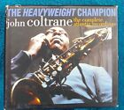 John Coltrane 'Heavyweight Champion - Complete Atlantic' big jazz CD BOX SET