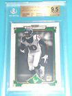 DEANDRE HOPKINS 1 1 POP 1 2013 Topps Museum Collection Rookie Emerald 70 BGS 9.5