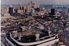The Final Game At Tiger Stadium Detroit Michigan Sept 27 1999 Aerial Photo
