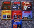 ACCEPT CD COLLECTION- IMPORTS-NEAR MINT