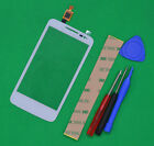 White Touch Screen Glass Digitizer For ALCATEL ONETOUCH Evolve 5020 5020N 5020T