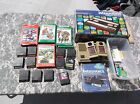 Intellivision INTV II  Collection Video 15 Game Console System intellivoice 6961
