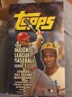 Unopened Box Of TOPPS 1998 Major-League Baseball Cards. Series 2.
