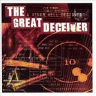 GREAT DECEIVER A VENOM WELL DESIGNED BRAND NEW SEALED NO RESERVE + TRACKING!