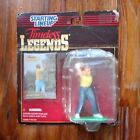 STARTING LINEUP TIMELESS LEGENDS ARNOLD PALMER with TRADING CARD-1995