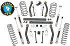 4 N30 Series Lift Kit for Jeep TJ Wrangler 90630 90730 SAME DAY SHIPPING