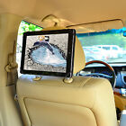 Car Headrest Mount Holder for i Pad2/3/4 Sumsang Galaxy Tab2 Nexus10 Kindle 9