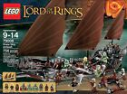 LEGO PIRATE SHIP AMBUSH - 79008  LOTR Aragorn Gimli Legolas King of the Dead NIB