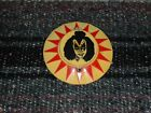 KISS GENE SIMMONS BALLY PINBALL MACHINE BUMPER CAP  - ORIGINAL VINTAGE AUCOIN