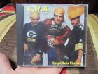 CWA CHEESEHEADS WITH ATTITUDE_Straight Outta Wisconsin_used CD_from AUS!_zz3_A23