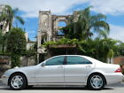 Mercedes-Benz: S-Class 600,SERVICE RECORDS,WELL MAINTAINED,PRICED below $9000 dollars