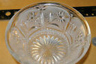Antique Aesthetic Movement Eastlake Cut Crystal 5