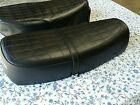 CL350 SEAT COVER HONDA CL450 SEAT COVER 1971 + STRAP + 12 RIVET (H5--n11)
