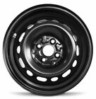 2011 2014 Mazda 2 15x6 4 Lug 4x100 New Steel Replacement Wheel Rim