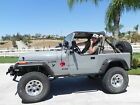 1988 Jeep Wrangler YJ two for $7900 dollars