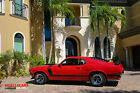 1970 Ford Mustang  matching Cleveland Fastback 1